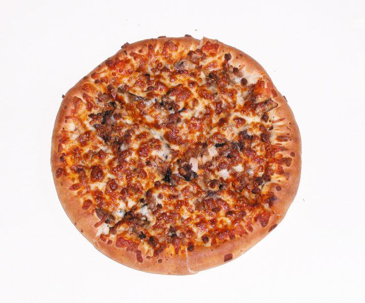 Spennende varianter av pizza