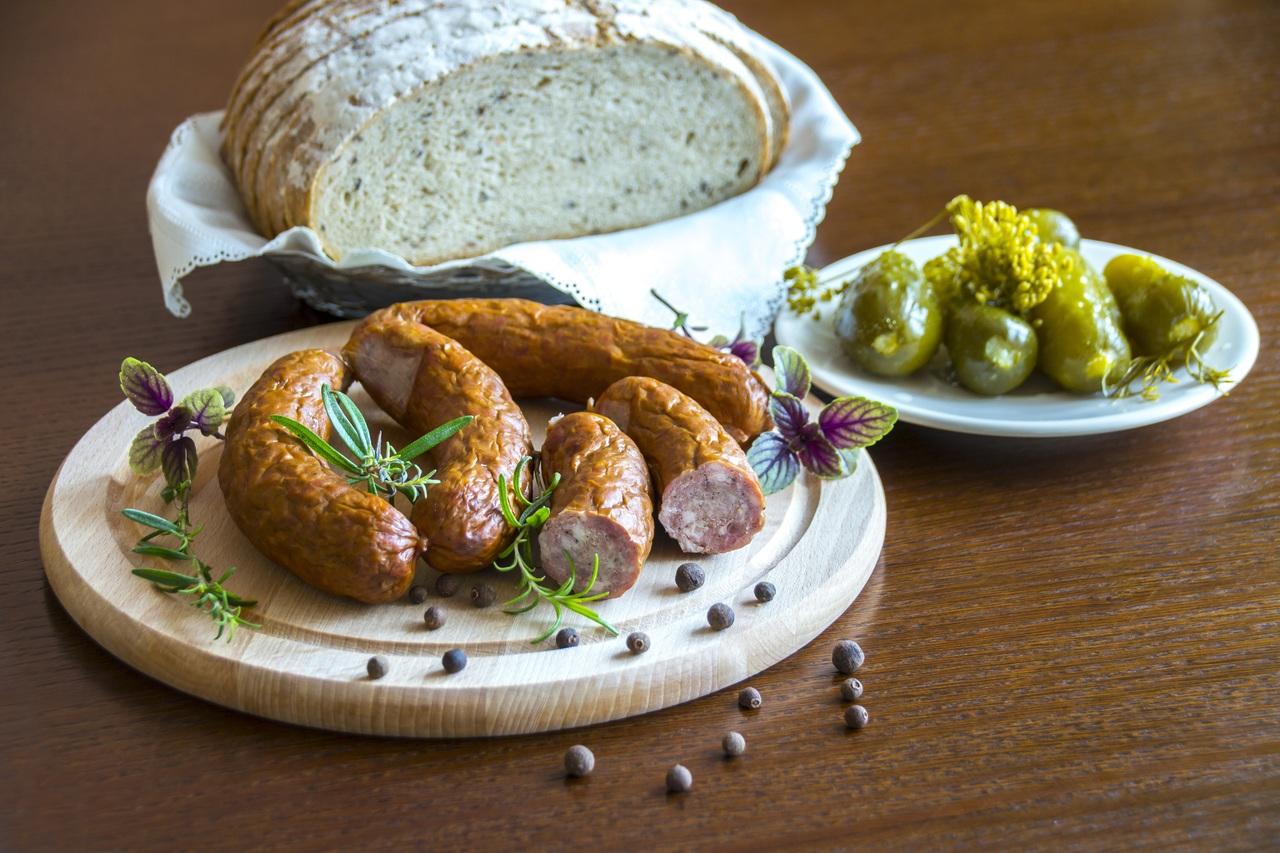 Øst-europeisk mat